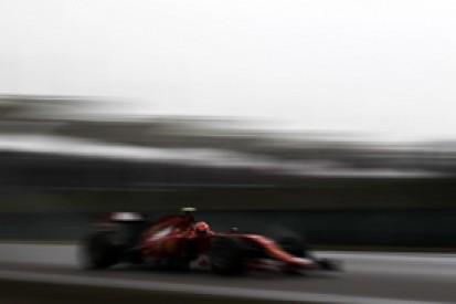 Chinese GP: Kimi Raikkonen finding weekend 'painful'
