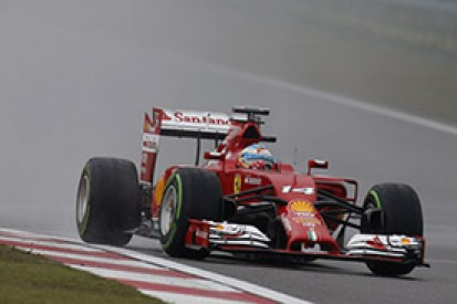 Chinese GP: Fernando Alonso says Ferrari is closing in on Red Bull