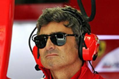 New Ferrari boss Mattiacci not giving up on F1 titles yet