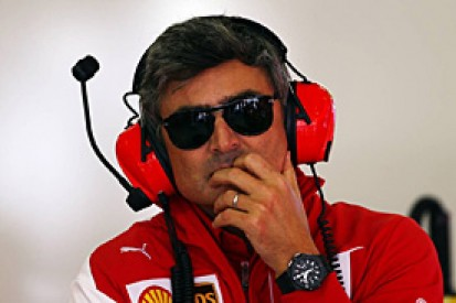 Marco Mattiacci thought Ferrari F1 job offer was a joke