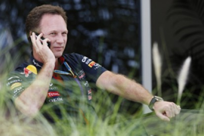 Red Bull pledges to accept F1 fuel sensors' data after appeal loss