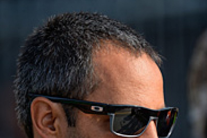 Juan Pablo Montoya says Haas 'mad' to try to join Formula 1