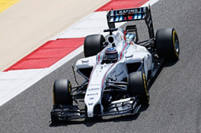 Smedley says no panic at Williams F1 team despite missed chances
