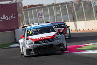 Citroen boss backs dual progamme in the WTCC and WRC