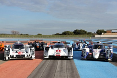 Audi frustrated by changes to WEC fuel rules ahead of Silverstone