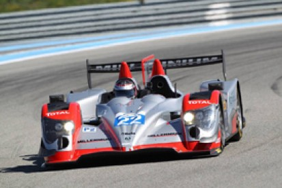 Millennium Racing withdraws from WEC season-opener at Silverstone