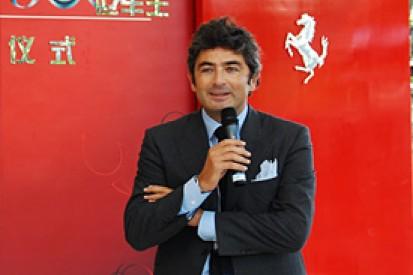 Why Ferrari chose Marco Mattiacci to replace Stefano Domenicali