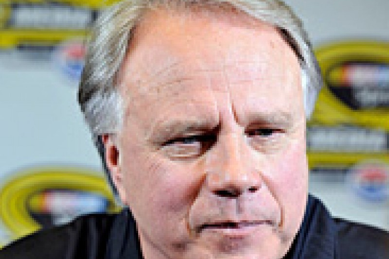 Gene Haas eyes Dallara chassis tie-up for F1 entry