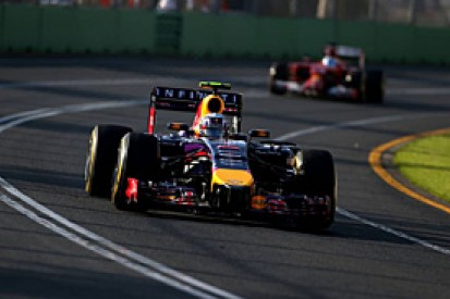 Red Bull F1 team accepts FIA call to uphold Ricciardo's exclusion