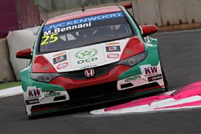 Mehdi Bennani handed grid penalty for Paul Ricard WTCC race