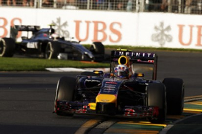 Red Bull appeal: Newey says FIA sensor would've cost second place