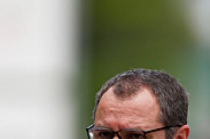Stefano Domenicali takes blame for Ferrari F1 team's poor form