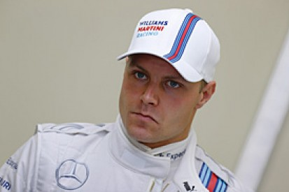 Bottas already the real deal, according to Williams F1 team