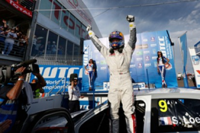 Morocco WTCC: Sebastien Loeb wins on debut weekend for Citroen