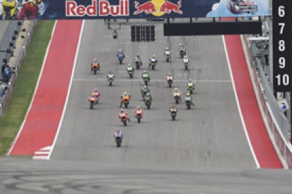 Austin MotoGP: Jorge Lorenzo 'distracted by mosquitoes' at start