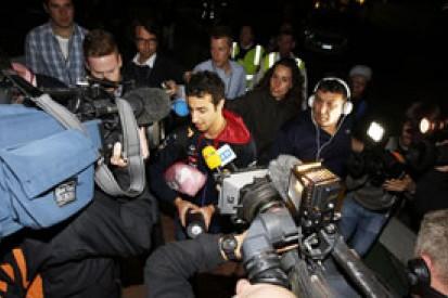 FIA hearing into Daniel Ricciardo's Australian GP exclusion starts