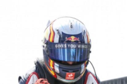 Monza FR3.5: Carlos Sainz Jr takes commanding win in second race