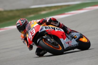 Marc Marquez completes domination of Austin MotoGP free practice