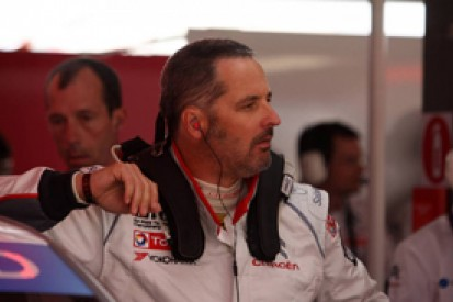 Yvan Muller loses front row qualifying place for Marrkech WTCC