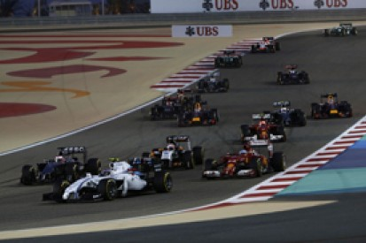 Formula 1 teams called to urgent cost cuts meeting in May