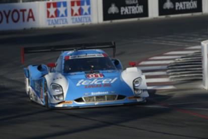 Long Beach USC: Scott Pruett puts Ganassi Riley-Ford on pole