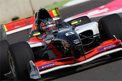 Marrakech Auto GP: Campana and Sato top free practice