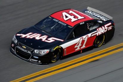 NASCAR's Gene Haas granted Formula 1 entry for 2015 season