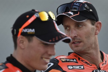 Colin Edwards to retire from MotoGP after 2014