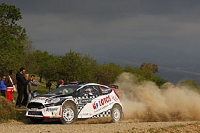 M-Sport could use WRC drivers in the ERC to respond to Peugeot