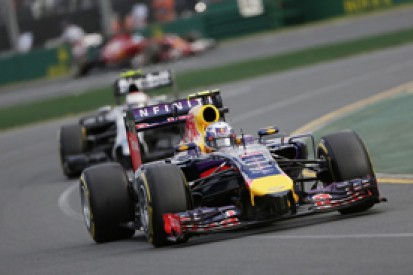 New evidence boosts Red Bull Formula 1 team's fuel-flow appeal