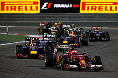FIA president Jean Todt hints at F1 double points rethink