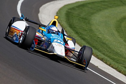 Buddy Lazier to enter Indianapolis 500 with family-run car