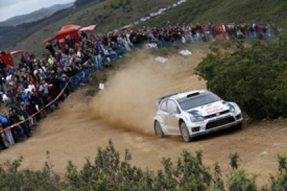 World Rally Championship teams to hold crisis talks with promoter