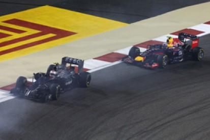 McLaren and Red Bull in legal dispute over Dan Fallows