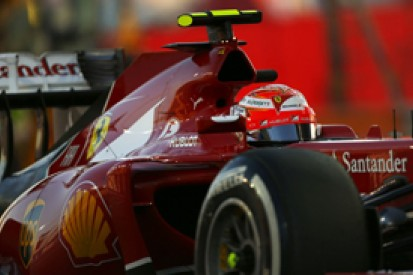 Kimi Raikkonen: Ferrari Formula 1 team is 'not stupid'
