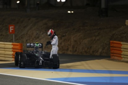McLaren F1 team sure Bahrain Grand Prix clutch issue now solved