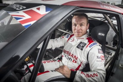 Sir Chris Hoy joins British GT field and aims for Le Mans 24 Hours