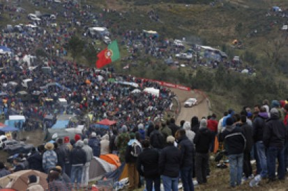 Portugal World Rally Championship round seeks new location