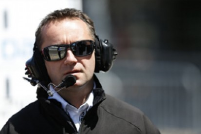 Ex-Honda man Roger Griffiths gets Andretti Autosport role