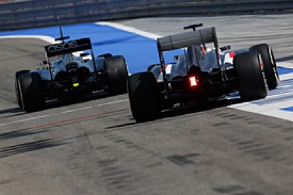 Ecclestone admits there's no easy fix for F1 noise problem