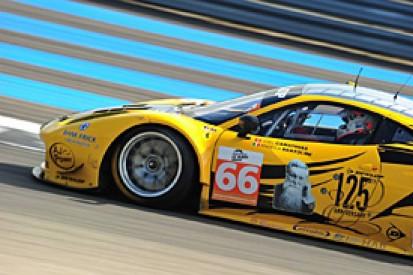 Daniel McKenzie joins JMW Ferrari for European Le Mans Series
