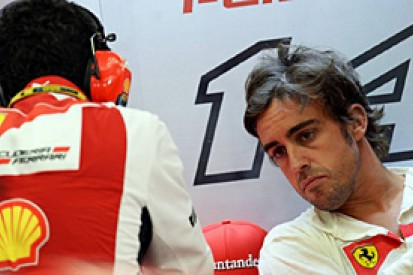 Fernando Alonso praises 'fantastic' Mercedes Formula 1 team