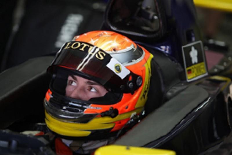 Markus Pommer gets Super Nova Auto GP seat
