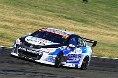 Russell Ingall fined $15,000 for V8 Supercars criticism