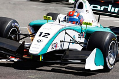 Carlin to miss first race of 2014 Formula Renault 3.5 season