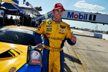 Cameron to replace banned Malucelli at Risi Ferrari for Long Beach