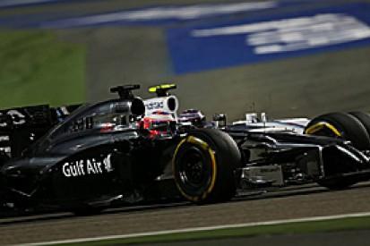 Bahrain GP: Button says McLaren second only to Mercedes at Sakhir