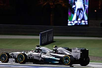 Bahrain GP: Mercedes says using team orders would have been wrong