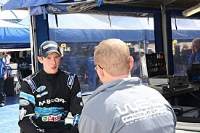 World Rally Championship teams settle TV row
