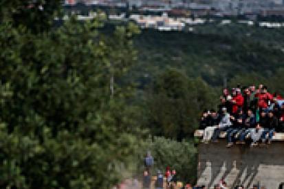WRC Portugal: Robert Kubica retires after second crash